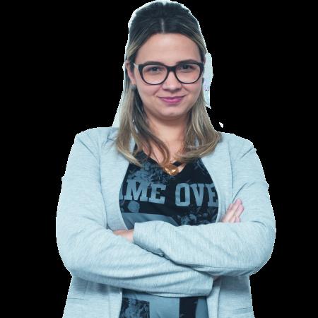 Aline de Andrade Dutra