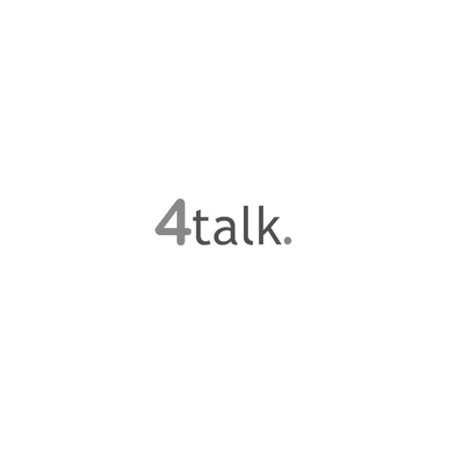 4 TALK